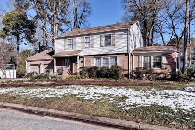 144 Moline Dr, Newport News, VA 23606 (MLS #10170145) :: Chantel Ray Real Estate