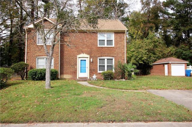 2220 Royal Haven Cres, Virginia Beach, VA 23454 (#10170154) :: Berkshire Hathaway HomeServices Towne Realty