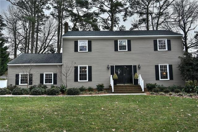 1117 Tanager Trl, Virginia Beach, VA 23451 (#10170163) :: Berkshire Hathaway HomeServices Towne Realty