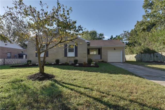 18 E Lewis Rd, Hampton, VA 23666 (#10170171) :: Berkshire Hathaway HomeServices Towne Realty