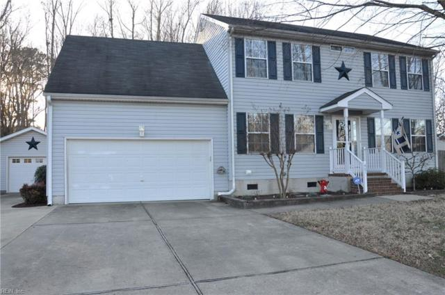 401 Forest View Ln, Isle of Wight County, VA 23430 (#10170206) :: Abbitt Realty Co.