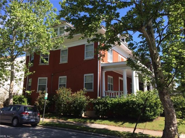 701 Stockley Gdns, Norfolk, VA 23507 (#10170216) :: Berkshire Hathaway HomeServices Towne Realty