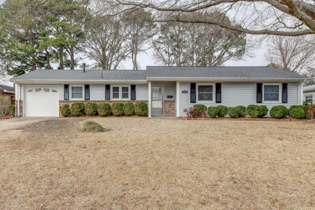 209 Coventry Rd, Virginia Beach, VA 23462 (#10170249) :: Berkshire Hathaway HomeServices Towne Realty