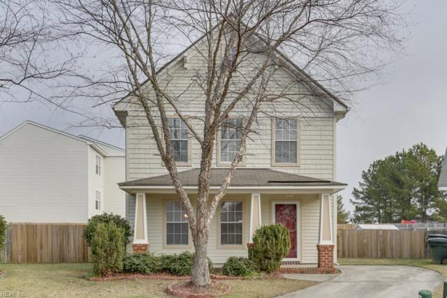 310 Pointe Ct, Newport News, VA 23601 (#10170273) :: Berkshire Hathaway HomeServices Towne Realty