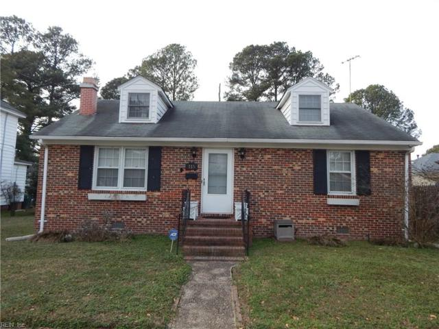 115 Causey Ave, Suffolk, VA 23434 (#10170276) :: Berkshire Hathaway HomeServices Towne Realty