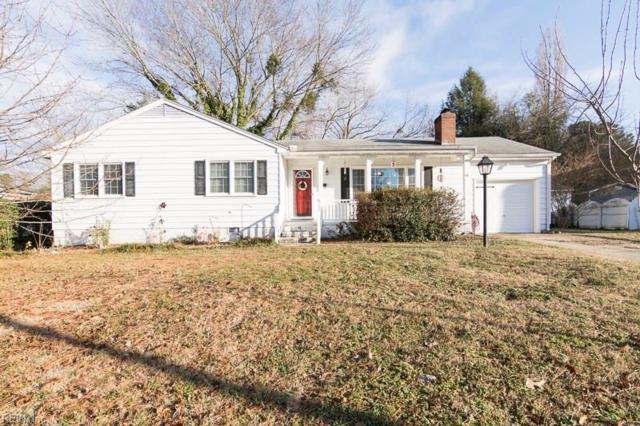 772 Old Lucas Creek Rd, Newport News, VA 23602 (#10170280) :: Berkshire Hathaway HomeServices Towne Realty