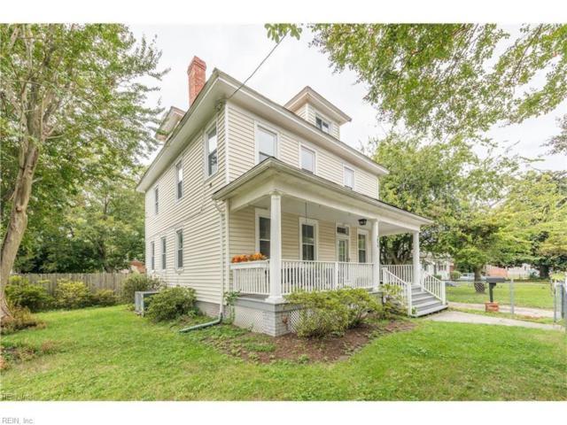 2829 Grandy Ave, Norfolk, VA 23509 (#10170285) :: Berkshire Hathaway HomeServices Towne Realty