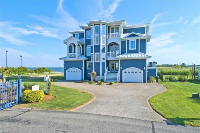3 Rileys Way, Hampton, VA 23664 (#10170305) :: Abbitt Realty Co.