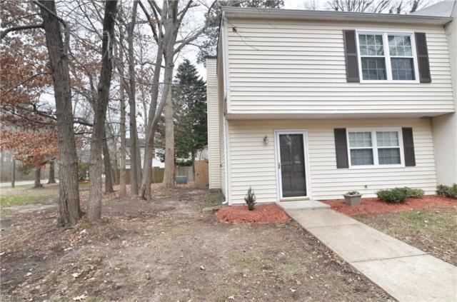 1125 Old Denbigh Blvd, Newport News, VA 23602 (#10170351) :: Atkinson Realty
