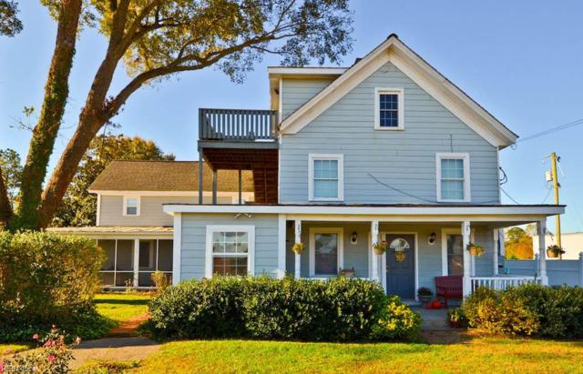 502 Buckley Hall Rd, Mathews County, VA 23050 (#10170368) :: Abbitt Realty Co.