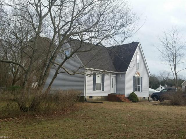 1949 Village Dr, Gloucester County, VA 23072 (#10170374) :: Resh Realty Group