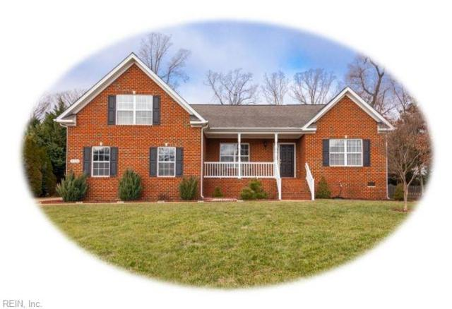 5320 Hillside Way, James City County, VA 23185 (#10170407) :: The Kris Weaver Real Estate Team