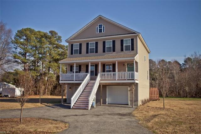 48 Forrest Rd, Poquoson, VA 23662 (MLS #10170422) :: Chantel Ray Real Estate