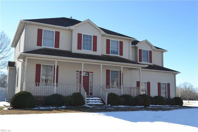 802 Canteberry Ln, Isle of Wight County, VA 23430 (#10170427) :: Austin James Real Estate