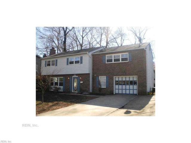 116 Schooner Dr, Hampton, VA 23669 (MLS #10170461) :: Chantel Ray Real Estate