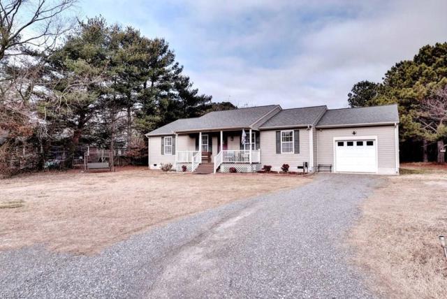 7493 Bethany Church Rd, Gloucester County, VA 23072 (#10170470) :: Resh Realty Group