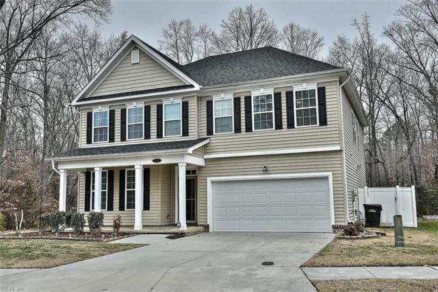 3214 Clearcreek Rd, Suffolk, VA 23434 (#10170477) :: Abbitt Realty Co.