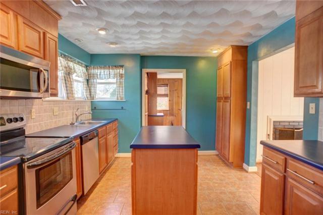 215 Talbot Hall Rd, Norfolk, VA 23505 (#10170501) :: Austin James Real Estate