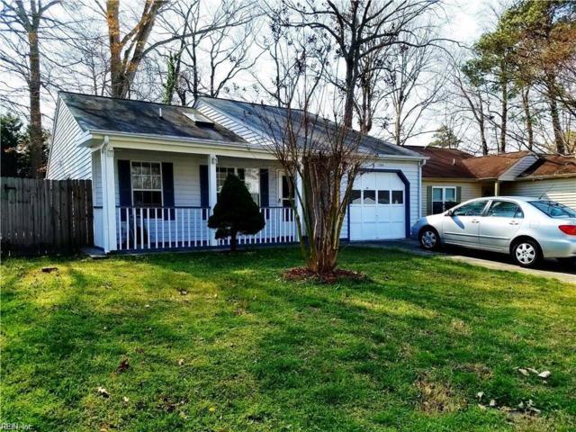 1309 Petrell Dr, Virginia Beach, VA 23454 (MLS #10170502) :: Chantel Ray Real Estate