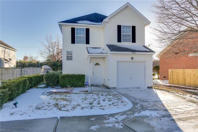1281 Fenton St, Virginia Beach, VA 23464 (MLS #10170556) :: Chantel Ray Real Estate