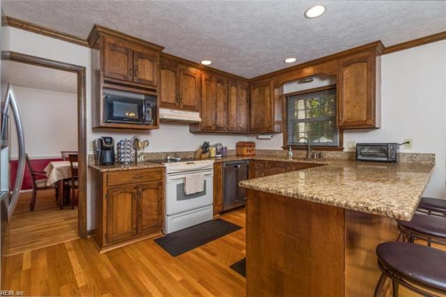 105 Tuckahoe Trce, York County, VA 23693 (#10170594) :: Abbitt Realty Co.
