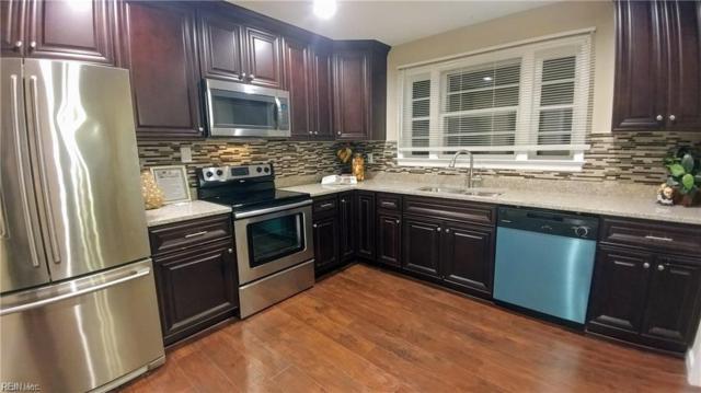 132 South Ave, Newport News, VA 23601 (#10170607) :: Abbitt Realty Co.