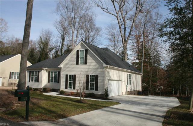518 Mill Neck Rd, Williamsburg, VA 23185 (MLS #10170614) :: Chantel Ray Real Estate