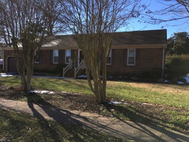 1232 Grenadier Dr, Chesapeake, VA 23322 (MLS #10170632) :: Chantel Ray Real Estate