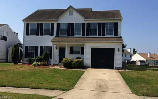 9 River Reach Cls, Portsmouth, VA 23703 (#10170643) :: Abbitt Realty Co.