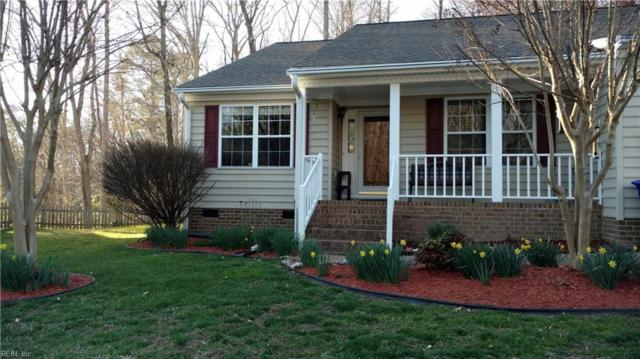 105 View Pointe Dr, Newport News, VA 23603 (#10170702) :: Austin James Real Estate