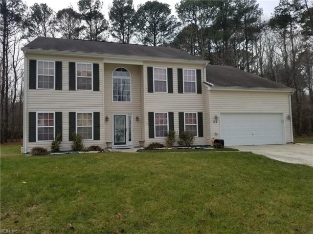 20 Henrys Fork Dr, Hampton, VA 23666 (MLS #10170747) :: Chantel Ray Real Estate