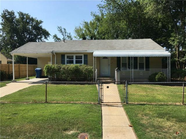 5529 Aragon Dr, Virginia Beach, VA 23455 (#10170775) :: Austin James Real Estate