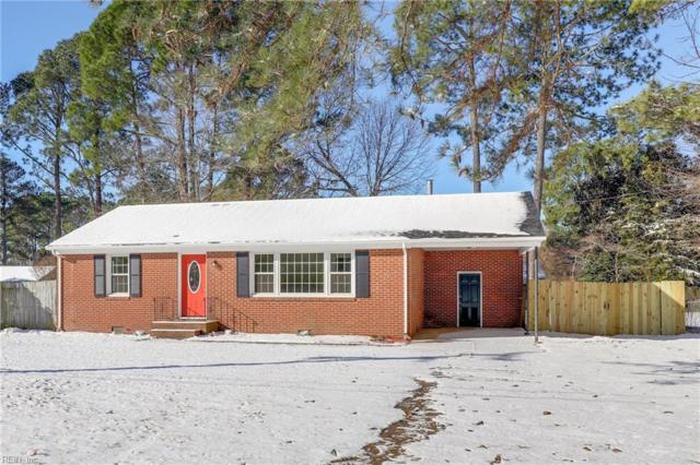 319 Edgewood Dr, Isle of Wight County, VA 23430 (MLS #10170779) :: Chantel Ray Real Estate