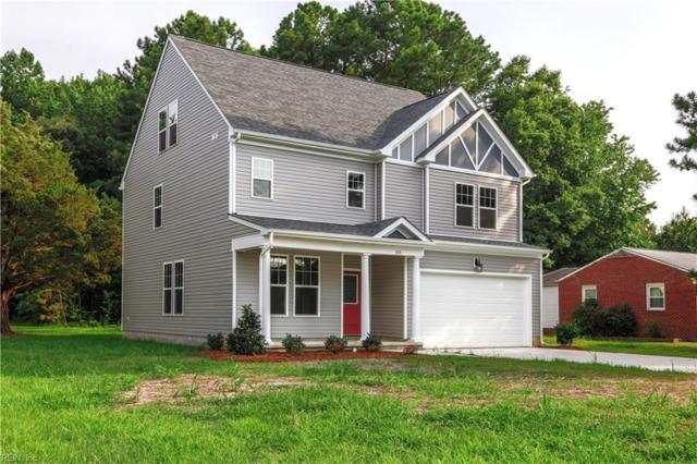 20334 Tan Rd, Isle of Wight County, VA 23430 (MLS #10170783) :: Chantel Ray Real Estate