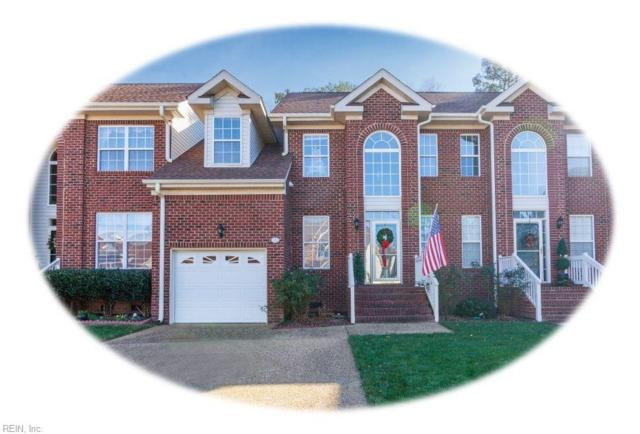 132 Zelkova Rd, Williamsburg, VA 23185 (#10170787) :: Rocket Real Estate