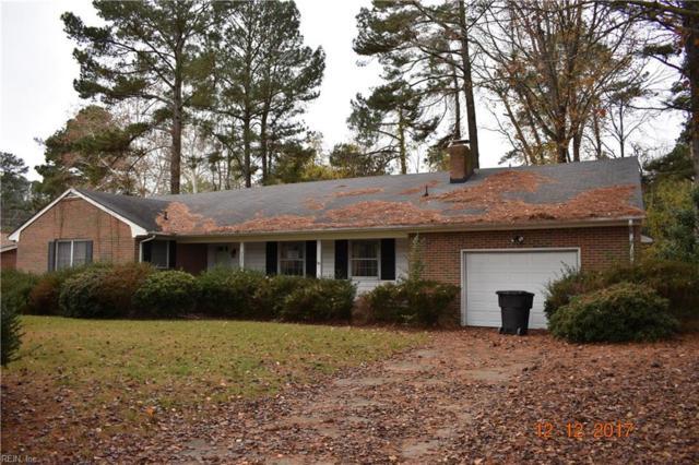 3202 Dogwood Dr, Portsmouth, VA 23703 (MLS #10170793) :: Chantel Ray Real Estate
