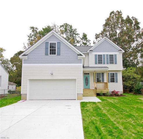 28 Mitchell Rd, Hampton, VA 23669 (#10170800) :: Abbitt Realty Co.