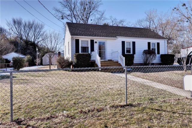 1203 Duncan Dr, York County, VA 23185 (MLS #10170801) :: Chantel Ray Real Estate