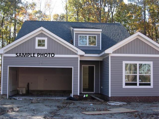 116 Shady Oaks Way, Moyock, NC 27958 (MLS #10170812) :: Chantel Ray Real Estate