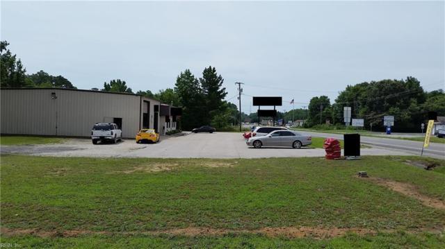 3641 George Washington Memorial Hwy, Gloucester County, VA 23072 (#10170828) :: Resh Realty Group