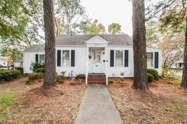 4533 Caroline Ave, Portsmouth, VA 23707 (#10170844) :: Rocket Real Estate