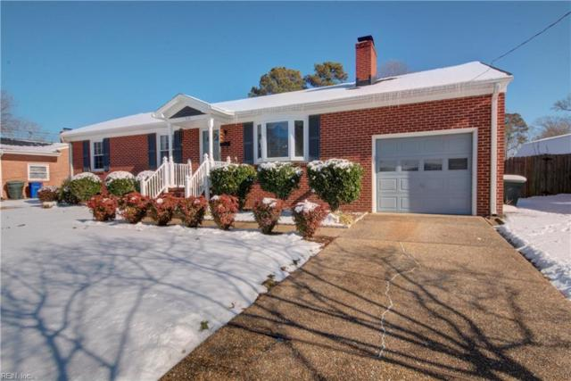 578 Dellwood Dr, Newport News, VA 23602 (MLS #10170850) :: Chantel Ray Real Estate