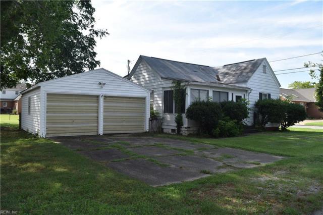 25 Wallace Road Rd, Hampton, VA 23664 (#10170851) :: Abbitt Realty Co.