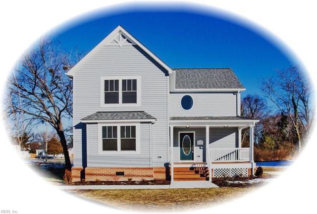 828 W Queen St, Hampton, VA 23669 (#10170857) :: Abbitt Realty Co.