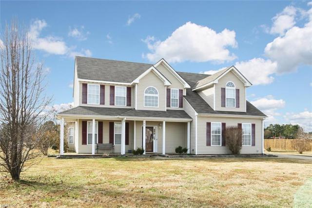 141 Pier Landing Loop, Camden County, NC 27976 (MLS #10170905) :: Chantel Ray Real Estate