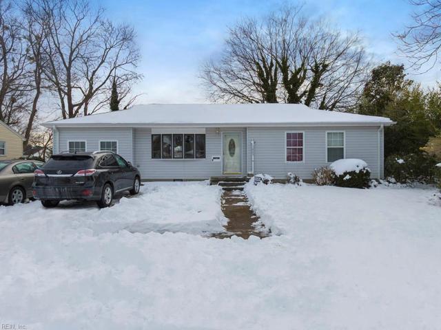 1805 Garfield Dr, Norfolk, VA 23503 (MLS #10170928) :: Chantel Ray Real Estate