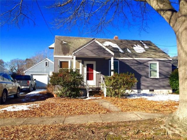 8237 Carrene Dr, Norfolk, VA 23518 (MLS #10170931) :: Chantel Ray Real Estate