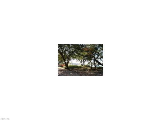 9504 10th Bay St, Norfolk, VA 23518 (MLS #10170940) :: Chantel Ray Real Estate