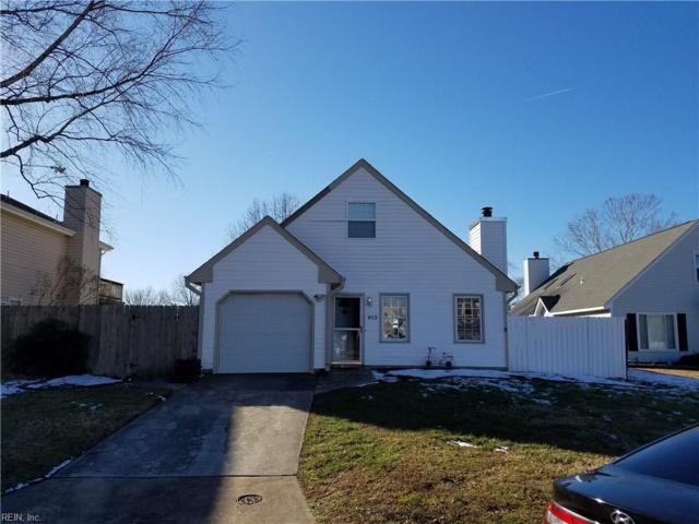 913 Creston Ct, Virginia Beach, VA 23464 (MLS #10170948) :: Chantel Ray Real Estate