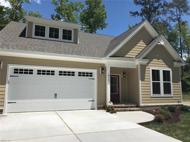 2337 Rod Pocceschi Way, Virginia Beach, VA 23456 (MLS #10170976) :: Chantel Ray Real Estate